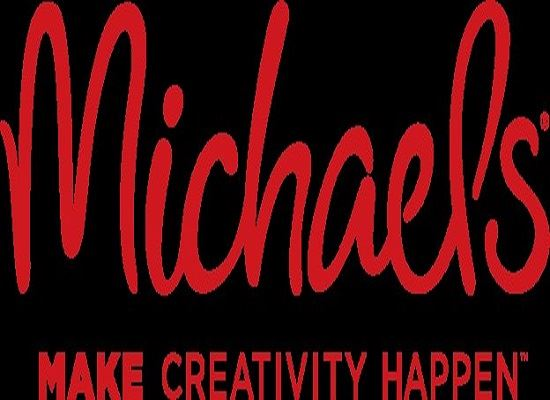 edited michaels logo