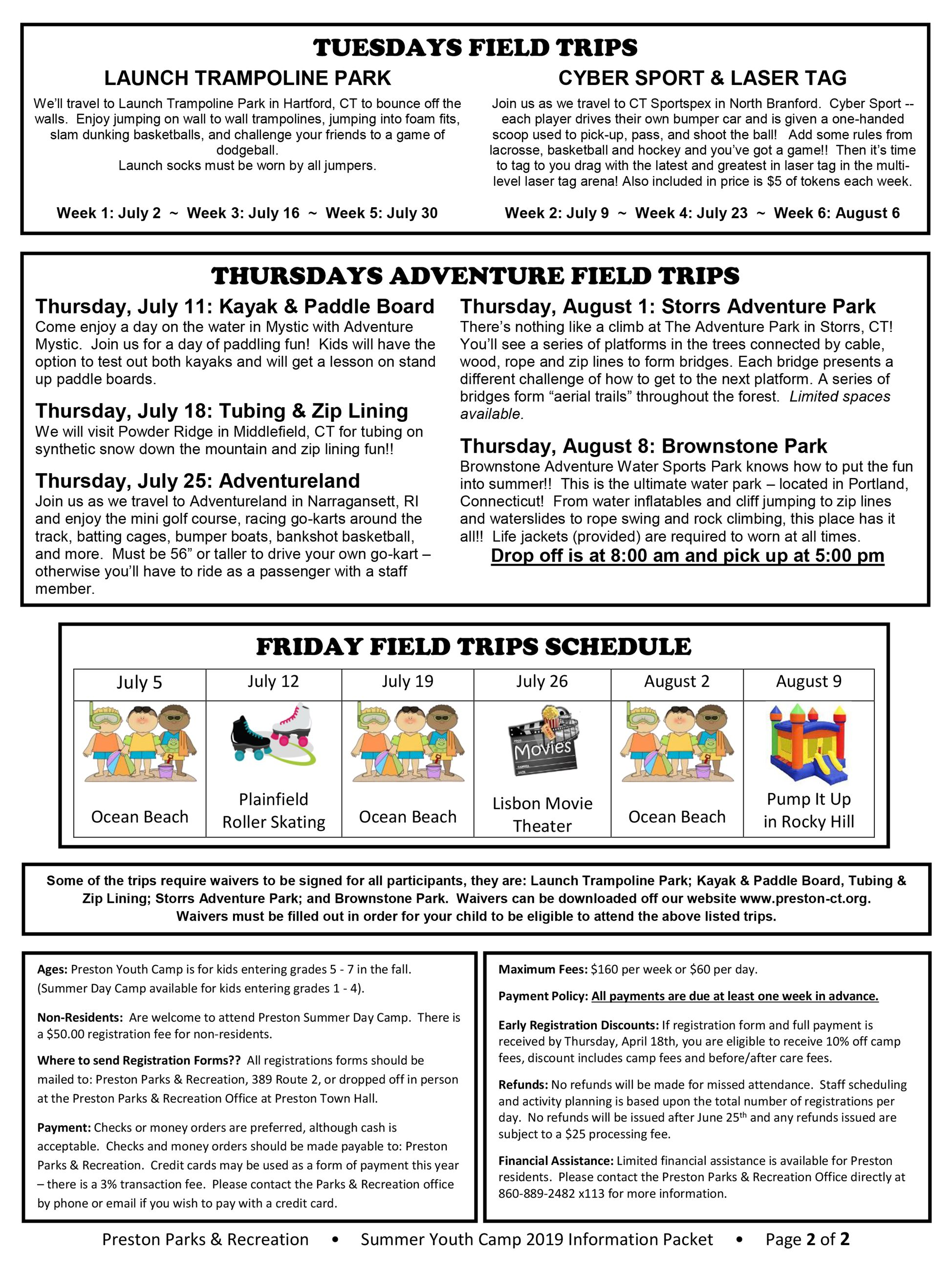 SummerYouthCampFlyer2019-2