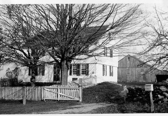 1910 Home