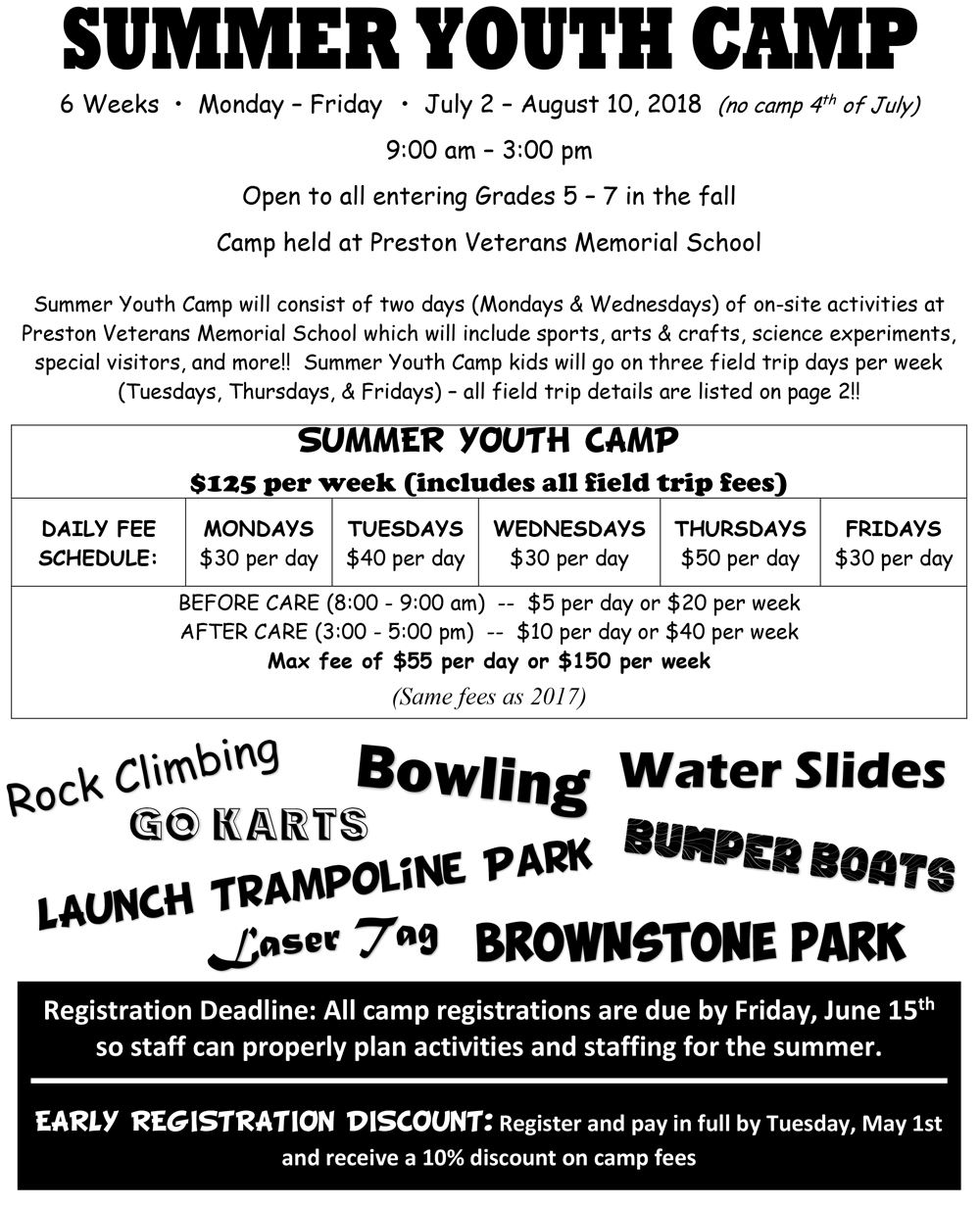 SummerYouthCampFlyer2018-1