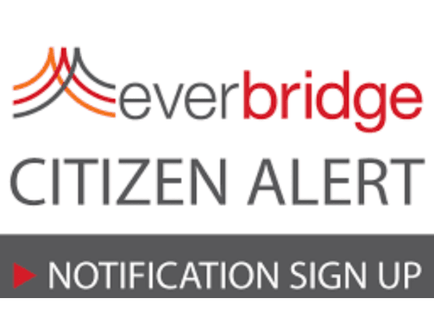 Everbridge Alert